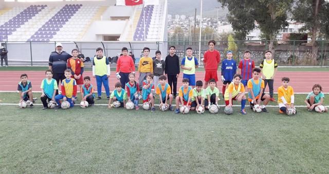 Milasspor Futbol Okulu