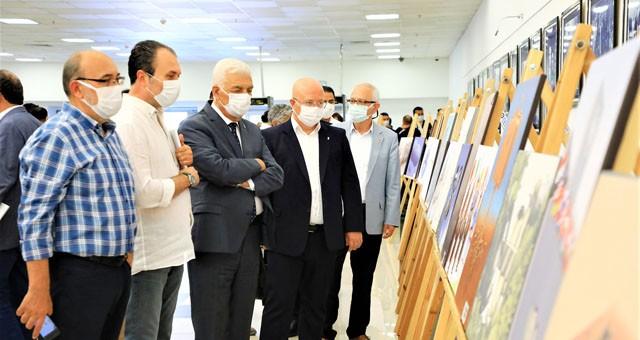 Büyükşehir karikatür yarışmasının başvuru Tarihi 31 Mayıs'a uzatıldı