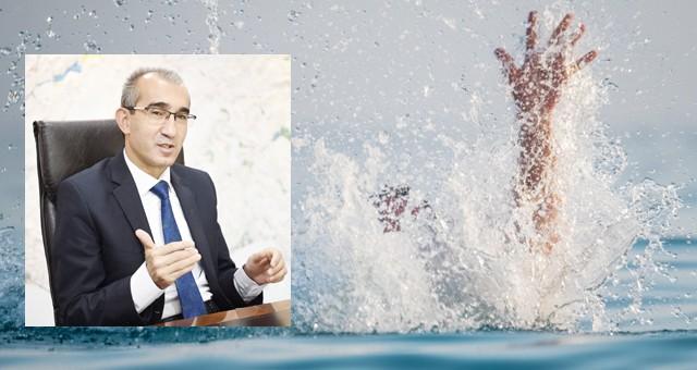 DSİ, boğulma tehlikesine karşı uyarı yaptı...