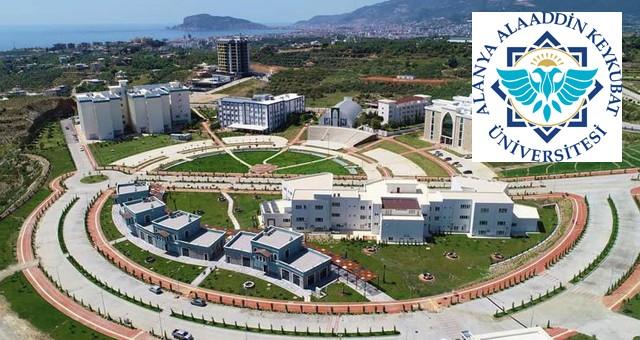 Alanya Alaaddin Keykubat Üniversitesi Öğretim Üyesi alımı