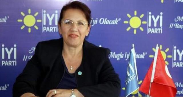 İYİ Parti Muğla İl Başkanı Şekerdağ'dan 31 Mart değerlendirmesi