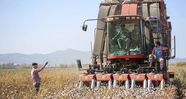 Dünya Çiftçiler Günü tören ve panelle kutlanacak