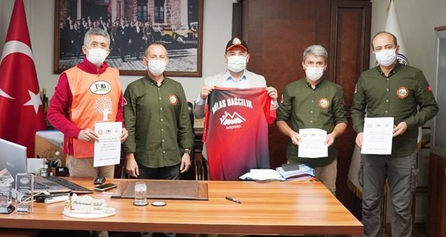 Afet ve acil durumlarla ilgili ortak protokol imzalandı