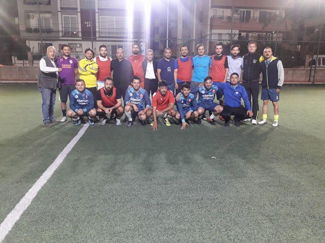 Kupaların Efendisi Milas Belediyespor