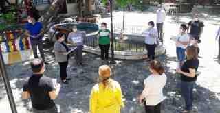 CHP Kadın Kolları'ndan ortak kınama