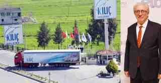 Kılıç Holding, Muğla'nın en fazla ihracat yapan şirketi..