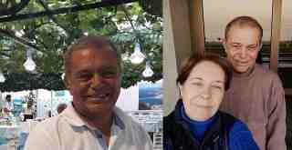 Emekli Albay Atilla Gezgin son yolculuğuna uğurlandı