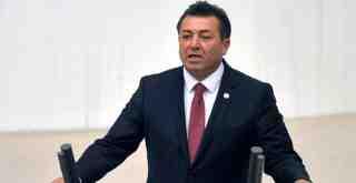 """CHP'li Alban: """"Muhtarların yetkileri genişletilsin"""""""