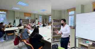Yabancı dil kurslarına yoğun ilgi