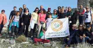Milas Dağcılık ve Doğa Sporları Kulübü  Olağan Genel Kurulu'nu yapacak