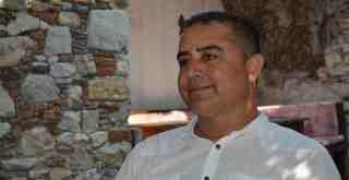 """""""Yeni Milasspor'a başarılar, Başkanlıktan Çekildim"""""""