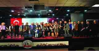 Barış Manço şarkılarıyla müzik dolu bir gece…