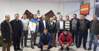 Milas'ın Yeni Spor Kulübü İsmetpaşa