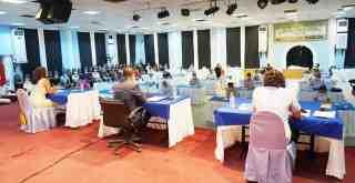 Belediye Meclisi Ağustos ayı toplantısı Pazartesi günü