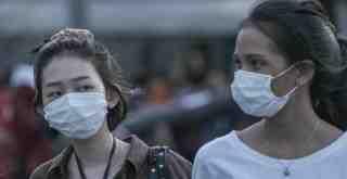 Fahiş fiyatlı maske satışına 104 bin lira ceza