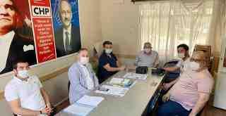 """Basın Toplantısı Yapan Suat Özcan:  """"GÜMÜŞKESEN ANITI YANINDAKİ MÜZE BİNASI YIKILMALIDIR"""""""