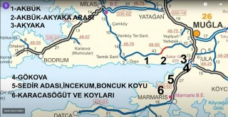 """""""SÜZER HOLDİNG, GÖKOVA'DAN ELİNİ ÇEK !"""""""