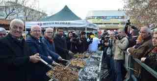 Adana'nın Kebabı varsa Menteşe'nin de Çıntarı var