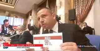 """""""MUĞLA'NIN YÜZDE 59'U MADEN SAHASI OLARAK İLAN EDİLDİ Mİ?"""""""