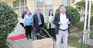 Milas Belediyesi'ne ait kadın danışma merkezi açıldı