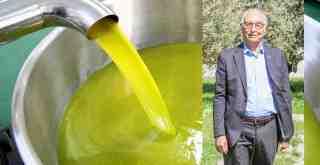 Milas Ziraat Odası'ndan dökme zeytinyağı ihracat yasağına tepki!