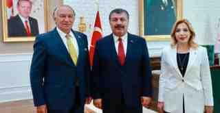 AKP'Lİ VEKİLLERDEN BASIN DUYURUSU