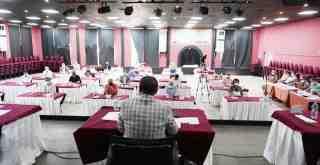 Belediye Meclisi Doğalgaz Taahhütnamesini Kabul Etti..
