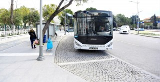 Toplu taşıma ücretlerine düzenleme yapıldı
