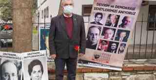 """""""Ölsek de vermeyiz! Bu Cumhuriyet bizim!"""""""