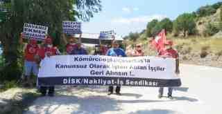 Nakliyat-İş'in Çınartaş'ta çoğunluk tespiti geldi..