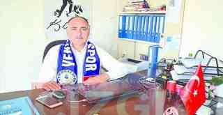 Ahmet Karabıyık Sonunda İstifa Etti..