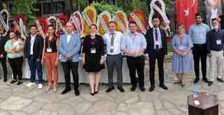 CHP İl Gençlik Kolları kongresi yapıldı