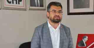 """CHP İlçe Başkanı Göktepe'den AKP İlçe Başkanına gönderme!..  """"İlçe Başkanı espriyi ve ironiyi anlayacak kapasitede değil"""""""