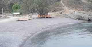 Fethiye Karataş Plajı ve Yassıcalar Adası meclise taşındı