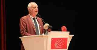 CHP İL BAŞKANI'NDAN METE'YE SERT CEVAP