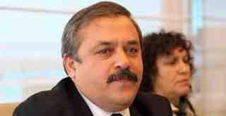 Büyükşehir Belediyesi genel Sekreter Yardımcılığı'na İç İşleri Bakanlığı Baş Kontrolörü Osman Can Yenice Atandı..