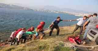 Sanat Köyü'nün mimarı kayalıklarda ölü bulundu