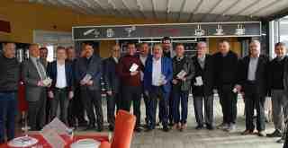 """""""Hedef Muğla'yı CHP'den almak"""""""