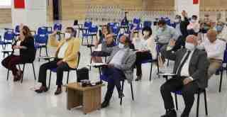 Muğla Büyükşehir Belediyesi CHP Meclis Grubu'nun basın açıklaması