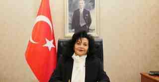 Vali Civelek'in Ramazan Bayramı mesajı