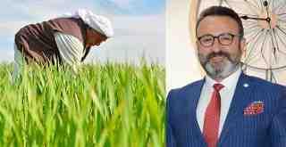 Tarım Hukuku Derneği, Çiftçiler için harekete geçti! Cumhurbaşkanına mektup..