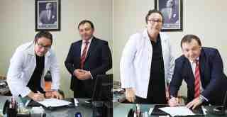 Süt Birliği üyelerine özel sağlık indirimi müjdesi