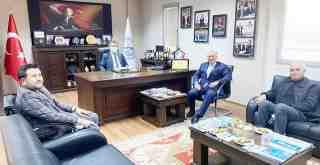 """""""DOĞALGAZ ÇALIŞMALARI BU YIL İÇİNDE BAŞLAYACAK"""""""