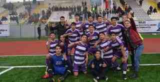 Yeni Milasspor Gençleri Muğla Finallerindeler