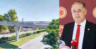 CHP'li Özcan: Milas-Ören yolubelirsizlikten kurtulacak mı?