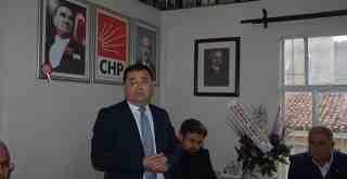 """CHP'de Salı toplantısının gündemi bu kez doğalgaz…  """"Bu memlekete doğalgazı da biz getireceğiz"""""""
