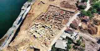 İkizköylüler'den 'Arkeolojik Sit İlani' talebiyle dava..
