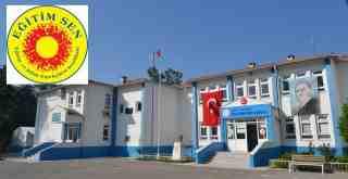 Dalaman Atatürk Ortaokulu karantinaya alındı