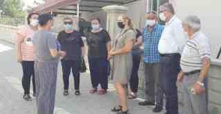 İYİ Parti'den mağdur Gültekin'e destek